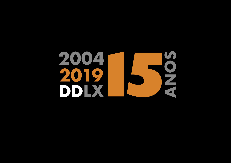 DDLX 15 ANOS